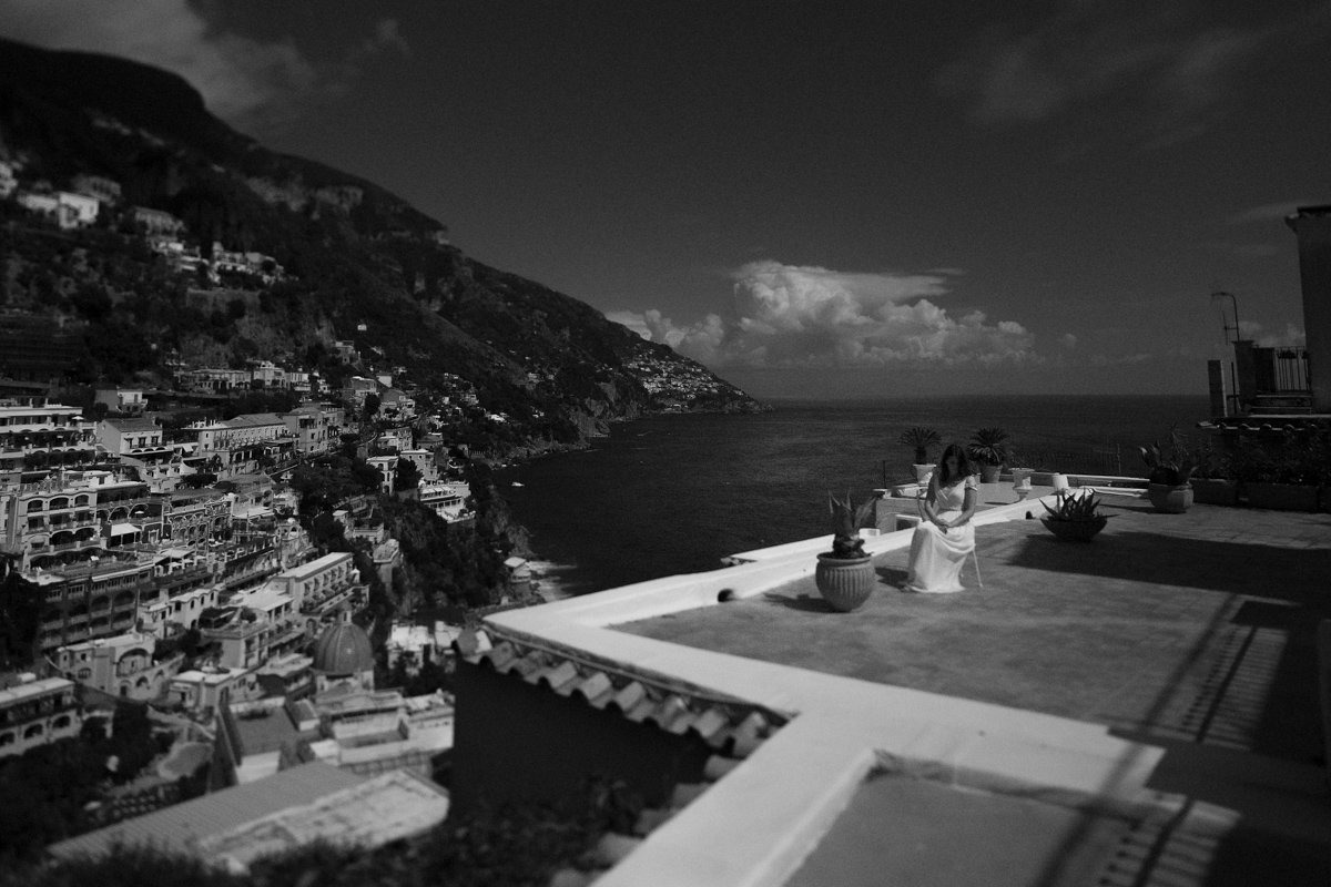 Engagement and Honeymoon Photography in Amalfi Coast (Positano, Capri) and all over Italy from Roncaglione photography, natural and relaxed wedding ...