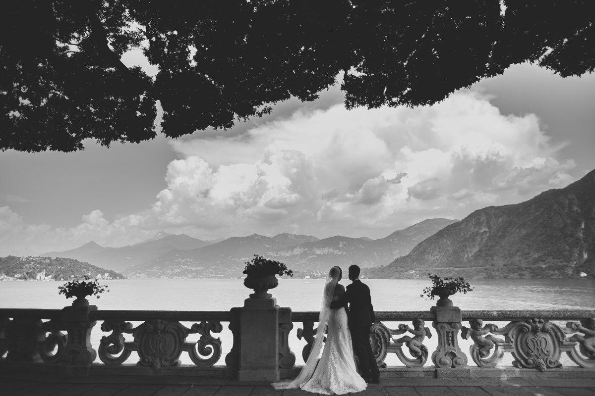 Villa Cipressi Lake Como Wedding photographer