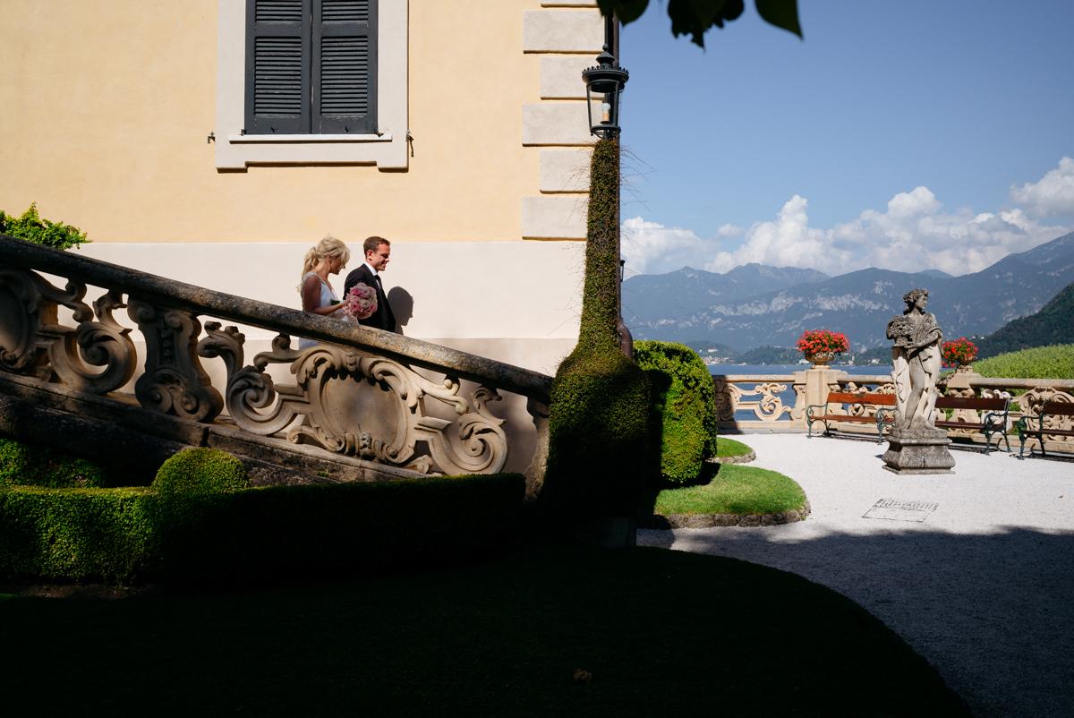 lido di lenno wedding