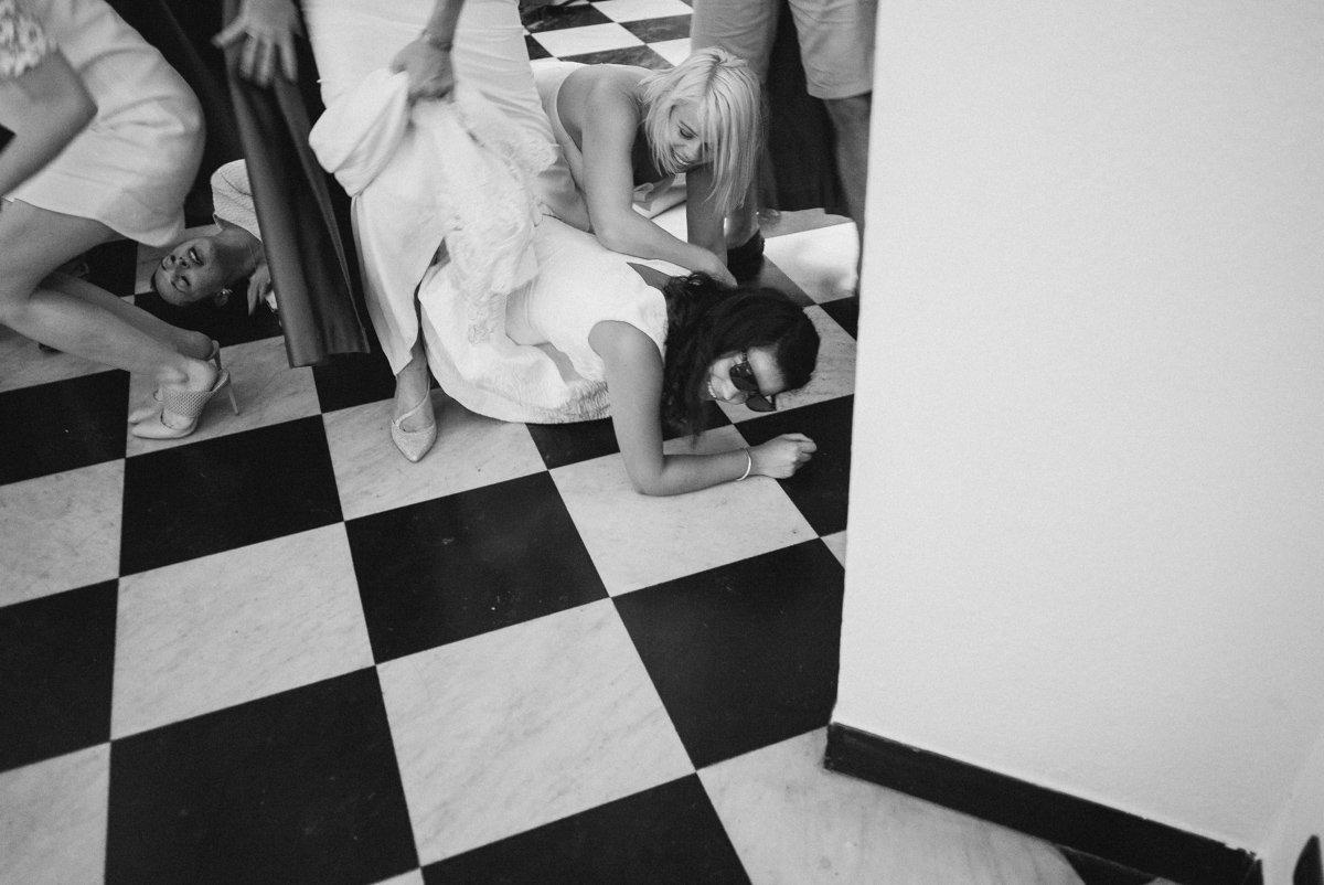 Wedding photographer in Portofino. Destination wedding in italian riviera