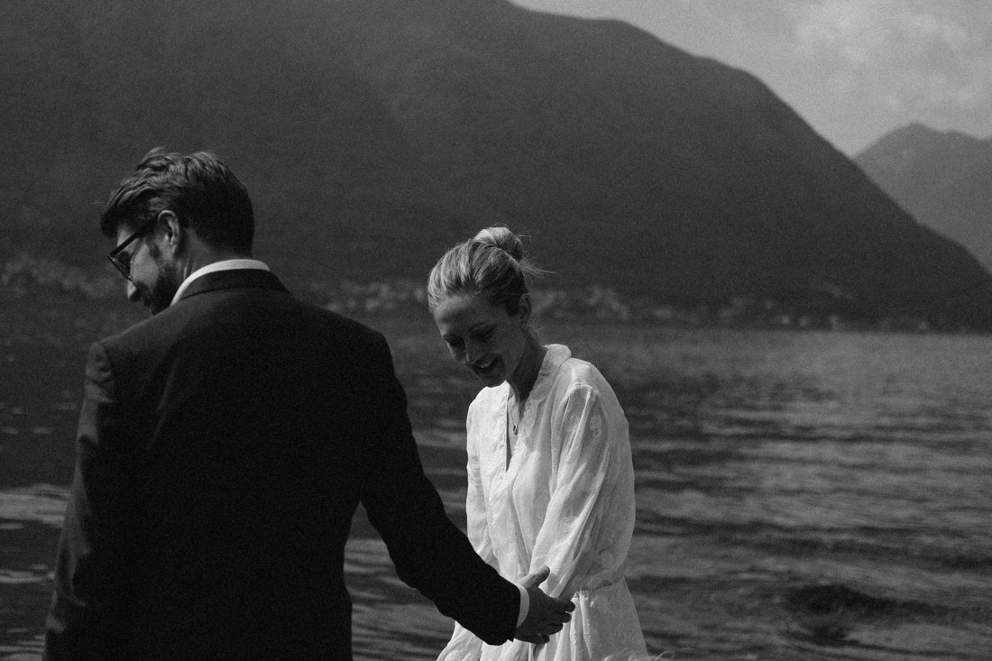 Lake como wedding photographer fotografo lago di como