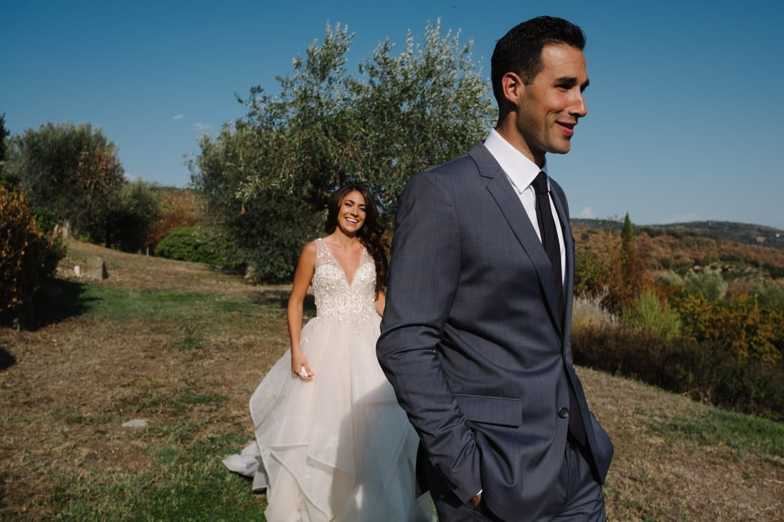 italian wedding photographer in tuscany