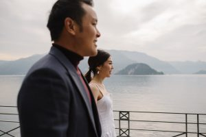lake como wedding proposal