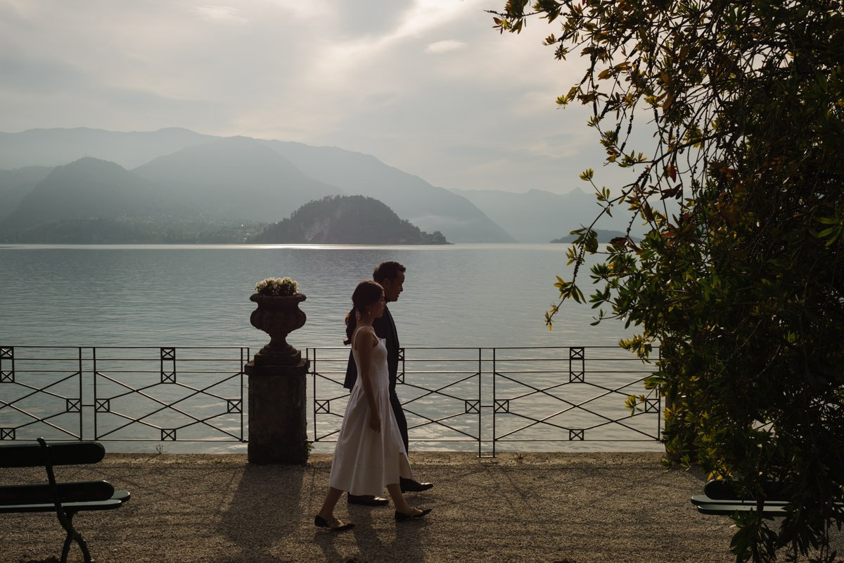 Lake Como wedding proposal ideas