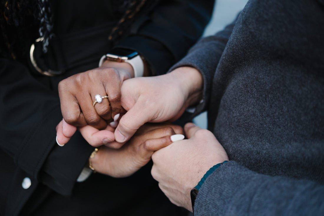 Lake Como wedding proposal. Italy wedding photographer